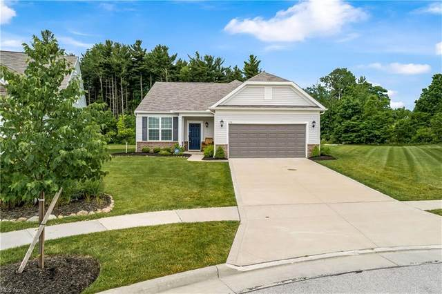 536 Arbor Lane, Copley, OH 44321 (MLS #4286364) :: RE/MAX Edge Realty