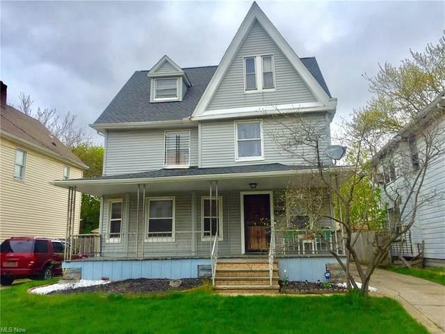 905 Evangeline Road, Cleveland, OH 44110 (MLS #4286421) :: Tammy Grogan and Associates at Keller Williams Chervenic Realty