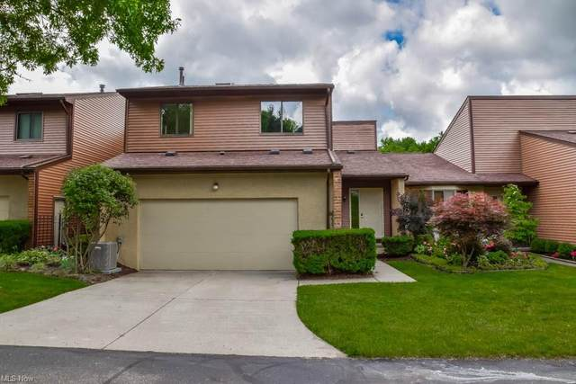 131 Mulberry Lane, Munroe Falls, OH 44262 (MLS #4286423) :: RE/MAX Trends Realty