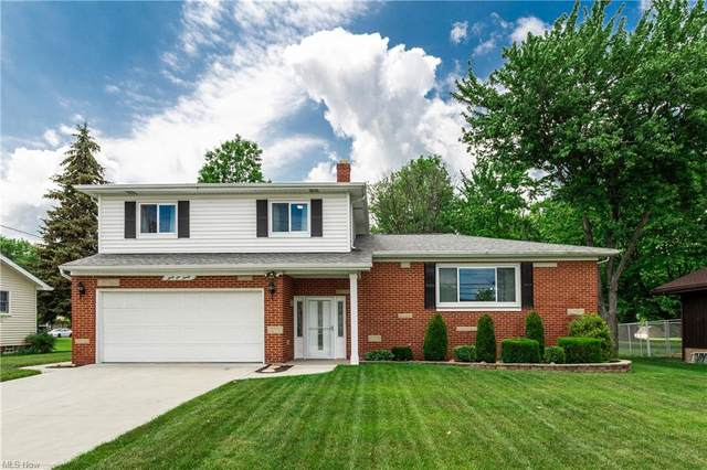 6630 Fry Road, Middleburg Heights, OH 44130 (MLS #4286469) :: The Tracy Jones Team