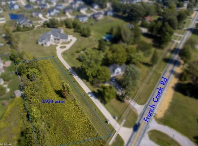 V/L French Creek, Avon, OH 44011 (MLS #4286499) :: RE/MAX Trends Realty