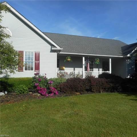 70 Mallard Crossing, Canfield, OH 44406 (MLS #4286531) :: TG Real Estate