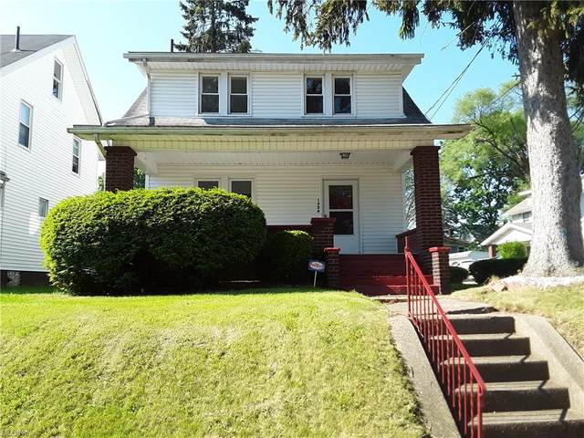 1334 19th Street NW, Canton, OH 44709 (MLS #4286543) :: The Jess Nader Team | REMAX CROSSROADS