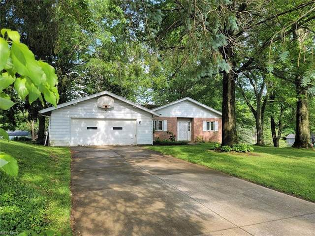 1708 Dollar Lake Drive, Kent, OH 44240 (MLS #4286548) :: The Holly Ritchie Team
