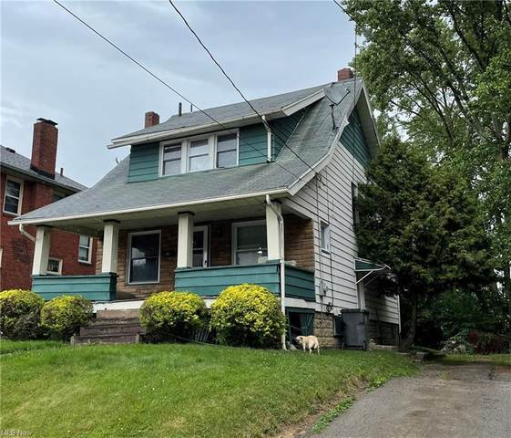 51 W Heights Avenue, Youngstown, OH 44509 (MLS #4286552) :: Tammy Grogan and Associates at Keller Williams Chervenic Realty