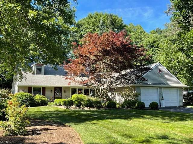 201 Beechwood Drive, Northfield, OH 44067 (MLS #4286569) :: TG Real Estate
