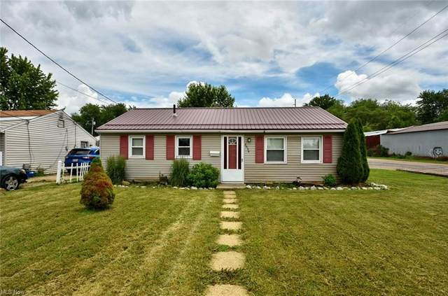 2034 Holland Court SW, Canton, OH 44706 (MLS #4286588) :: RE/MAX Trends Realty