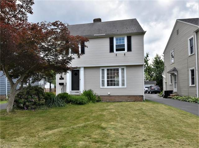 3894 Silsby Road, University Heights, OH 44118 (MLS #4286603) :: RE/MAX Trends Realty