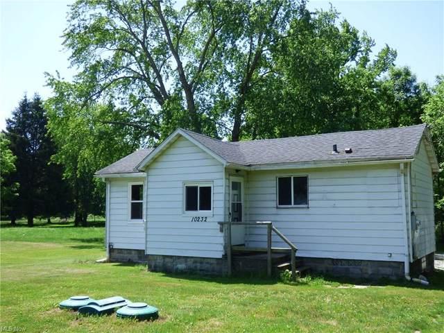 10232 Newton Falls Road, Newton Falls, OH 44444 (MLS #4286646) :: The Art of Real Estate
