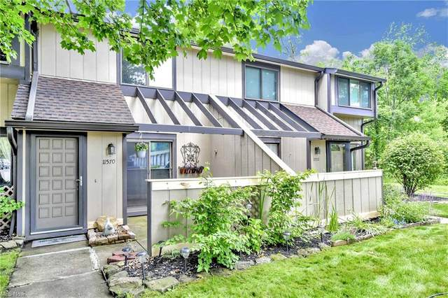 11570 Harbour Light Drive, North Royalton, OH 44133 (MLS #4286649) :: The Holden Agency