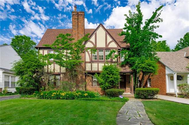 3644 Palmerston Road, Shaker Heights, OH 44122 (MLS #4286651) :: RE/MAX Trends Realty