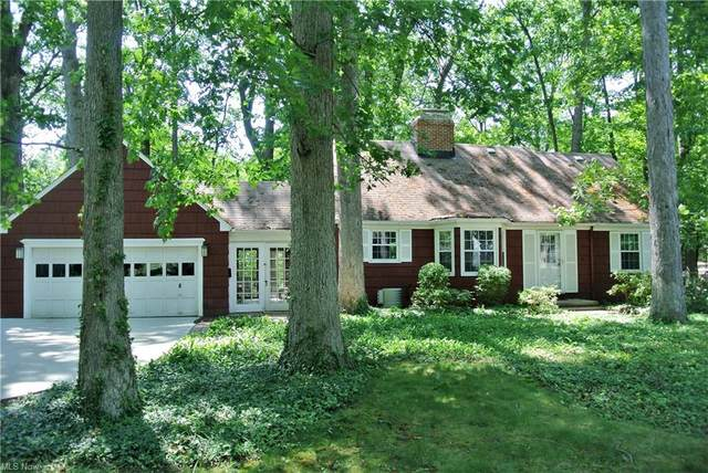 1060 Richmar Drive, Westlake, OH 44145 (MLS #4286657) :: RE/MAX Trends Realty