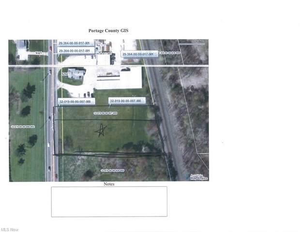 5292 S Prospect Street, Ravenna, OH 44266 (MLS #4286670) :: The Tracy Jones Team