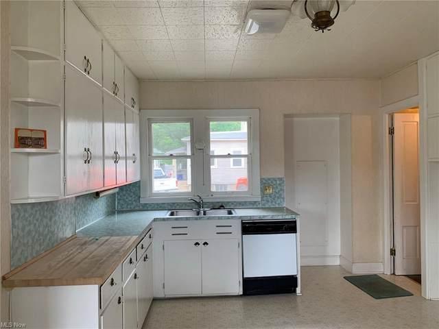 8032 State Street, Garrettsville, OH 44231 (MLS #4286672) :: Select Properties Realty
