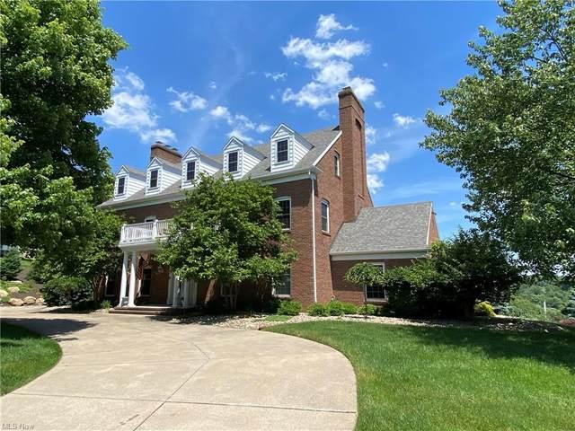 1281 Hilltop Road NW, New Philadelphia, OH 44663 (MLS #4286675) :: TG Real Estate