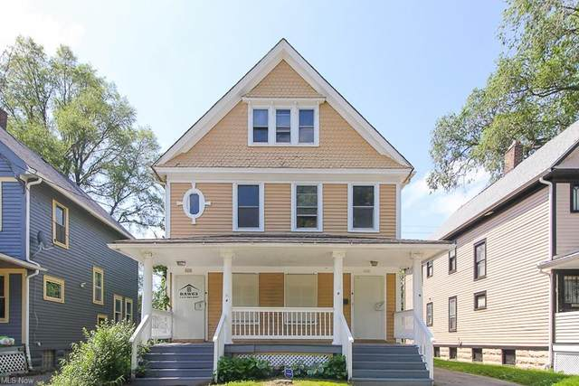 6212 Schade Avenue, Cleveland, OH 44103 (MLS #4286685) :: The Holden Agency