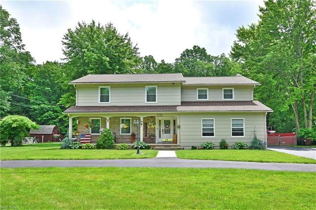 5530 Lakeview Road, Cortland, OH 44410 (MLS #4286711) :: TG Real Estate