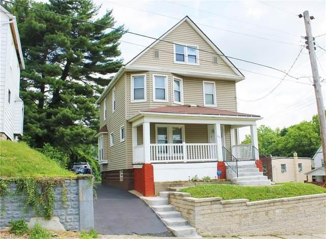 445 Lovisa Street, Akron, OH 44311 (MLS #4286715) :: TG Real Estate