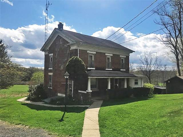 5589 12th Street, Homeworth, OH 44634 (MLS #4286717) :: RE/MAX Trends Realty