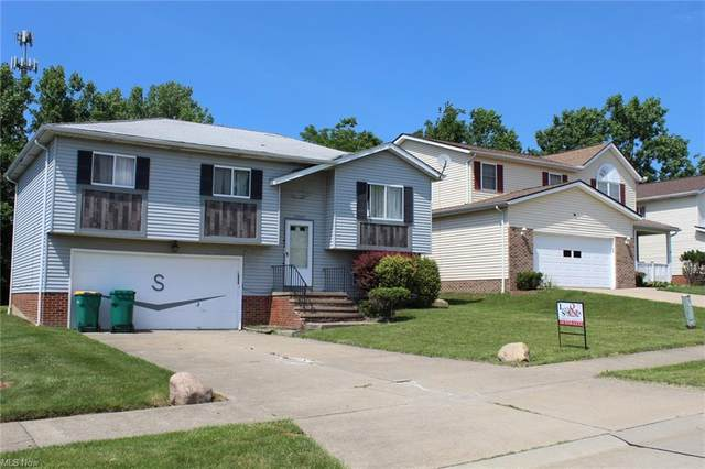 19057 Watercrest Avenue, Maple Heights, OH 44137 (MLS #4286726) :: The Holden Agency