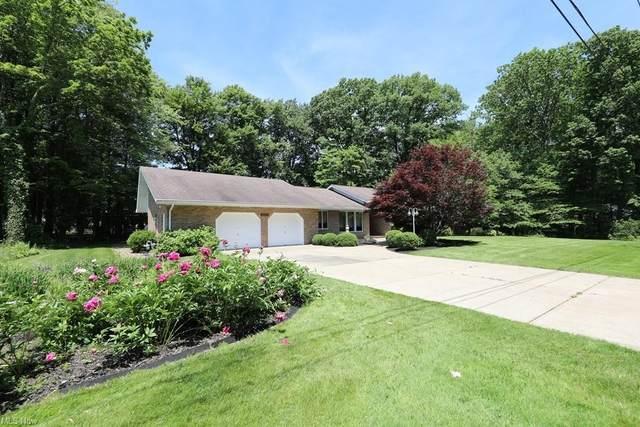 1327 W Highland Avenue, Salem, OH 44460 (MLS #4286727) :: RE/MAX Edge Realty