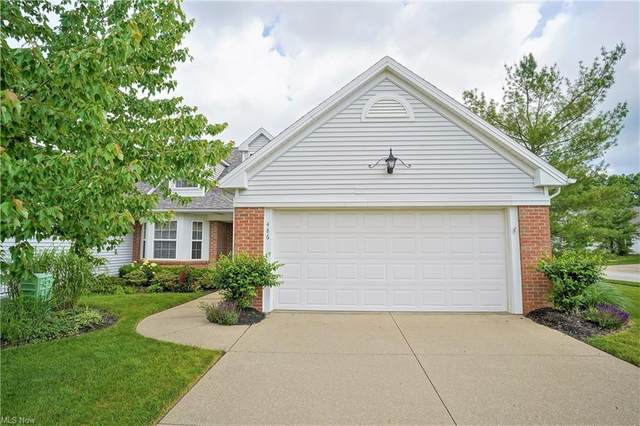 486 W Heritage Drive, Cuyahoga Falls, OH 44223 (MLS #4286730) :: The Holden Agency