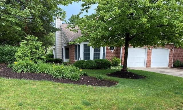 2771 Wyndgate Court #11, Westlake, OH 44145 (MLS #4286760) :: The Art of Real Estate