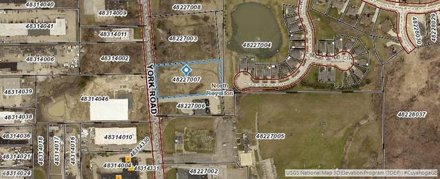 York Road, North Royalton, OH 44133 (MLS #4286766) :: The Holden Agency