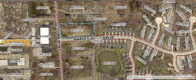 York Road, North Royalton, OH 44133 (MLS #4286770) :: The Holden Agency