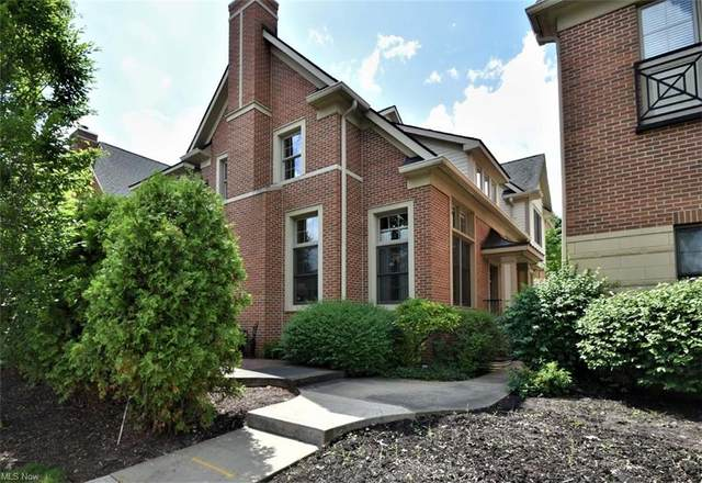 20014 Chagrin Boulevard, Shaker Heights, OH 44122 (MLS #4286772) :: RE/MAX Trends Realty