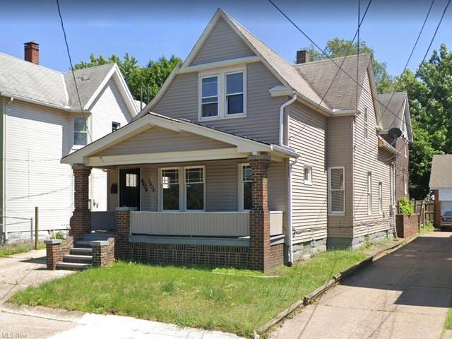 6404 Carl Avenue, Cleveland, OH 44103 (MLS #4286773) :: The Holden Agency