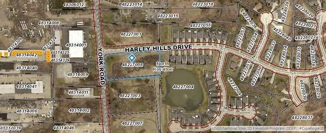 York Road, North Royalton, OH 44133 (MLS #4286775) :: The Holden Agency