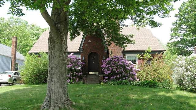 28 Terrace Drive, Youngstown, OH 44512 (MLS #4286791) :: The Holly Ritchie Team