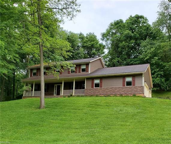 1780 Aspen Drive, Zanesville, OH 43701 (MLS #4286820) :: Select Properties Realty