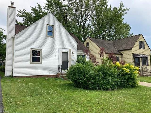 4018 Wilmington, South Euclid, OH 44121 (MLS #4286849) :: TG Real Estate