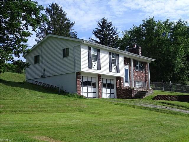 735 Shadow Hill Road, St Marys, WV 26170 (MLS #4286875) :: The Holly Ritchie Team