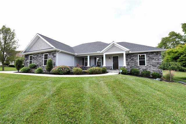 1774 Longhill Drive, Zanesville, OH 43701 (MLS #4286882) :: RE/MAX Trends Realty