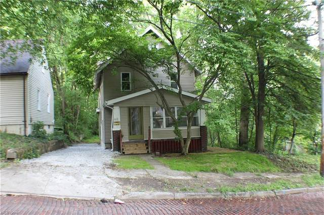 719 Roselle Avenue, Akron, OH 44307 (MLS #4286885) :: RE/MAX Edge Realty