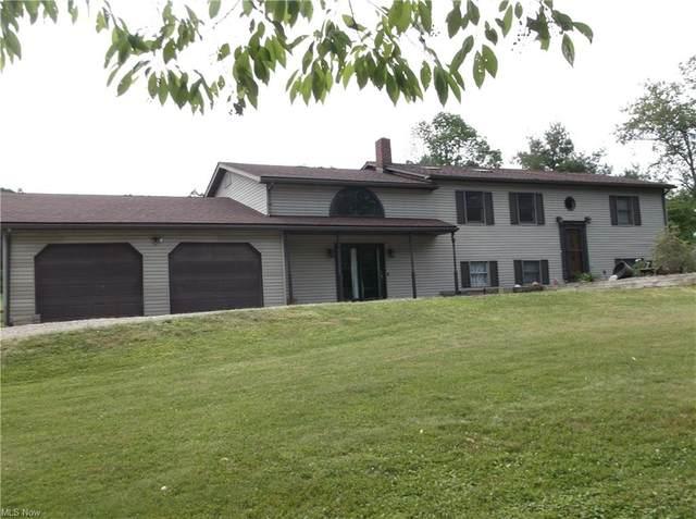 50715 Seneca Lake Road, Sarahsville, OH 43779 (MLS #4286901) :: The Holden Agency