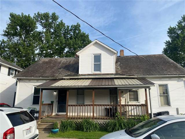 46 8th Street, Dresden, OH 43821 (MLS #4286911) :: TG Real Estate