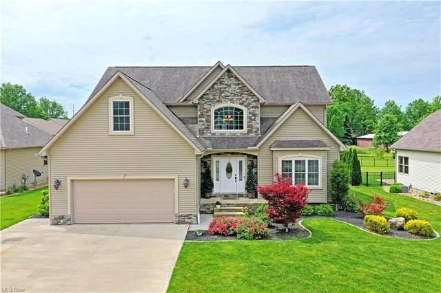 524 Berklee Drive, Poland, OH 44514 (MLS #4286913) :: TG Real Estate