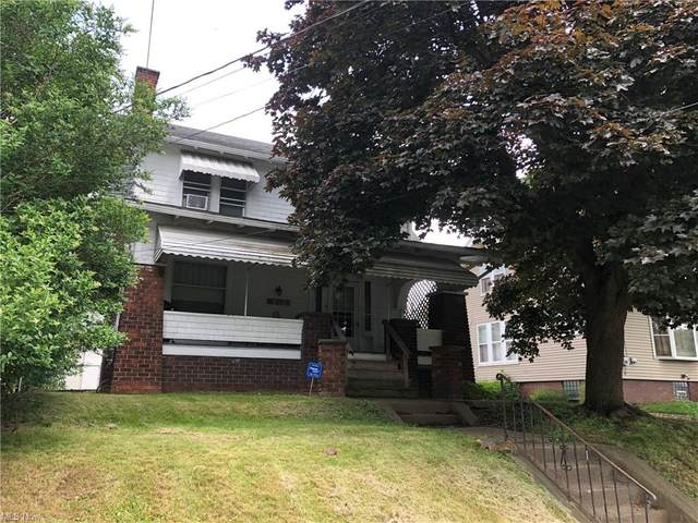 910 Maryland Avenue SW, Canton, OH 44710 (MLS #4286938) :: Keller Williams Legacy Group Realty