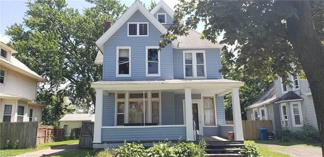 315 W 9th Street, Lorain, OH 44052 (MLS #4286940) :: Select Properties Realty