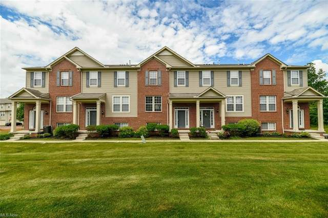 247 Woodhaven Drive, Copley, OH 44321 (MLS #4286950) :: RE/MAX Edge Realty