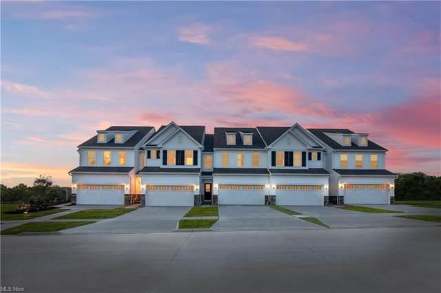 860-2 Dipper Lane, Aurora, OH 44202 (MLS #4286965) :: The Art of Real Estate