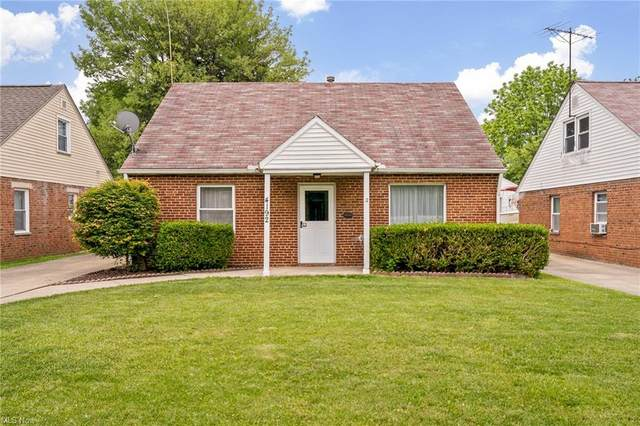 4192 Fulton Pkwy, Cleveland, OH 44144 (MLS #4286966) :: The Holly Ritchie Team