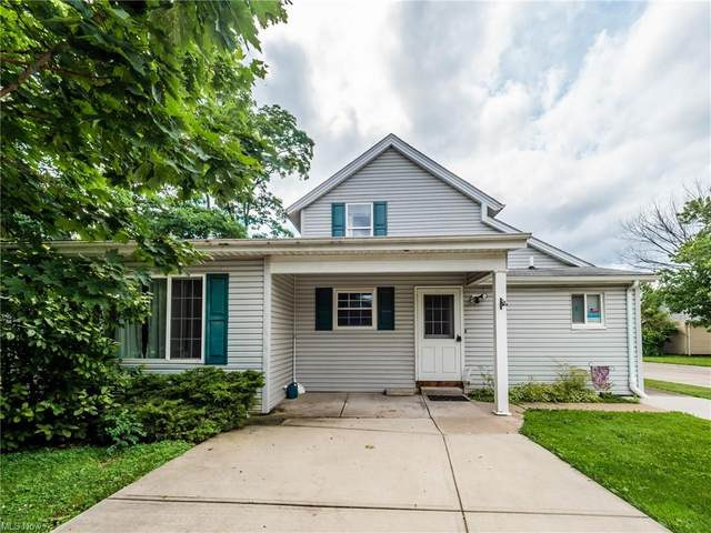 7051 Ridge Road, Parma, OH 44129 (MLS #4286969) :: The Holly Ritchie Team