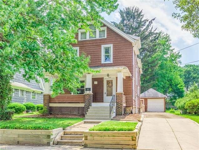2604 Maplewood Street, Cuyahoga Falls, OH 44221 (MLS #4286981) :: Select Properties Realty