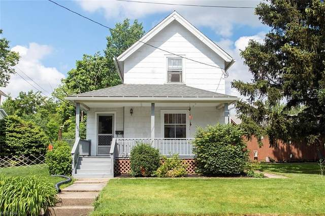 217 N Huntington Street, Medina, OH 44256 (MLS #4286987) :: RE/MAX Edge Realty