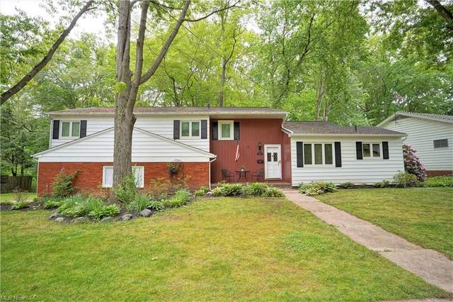 1880 Ashwood Drive, Akron, OH 44313 (MLS #4286994) :: The Holden Agency